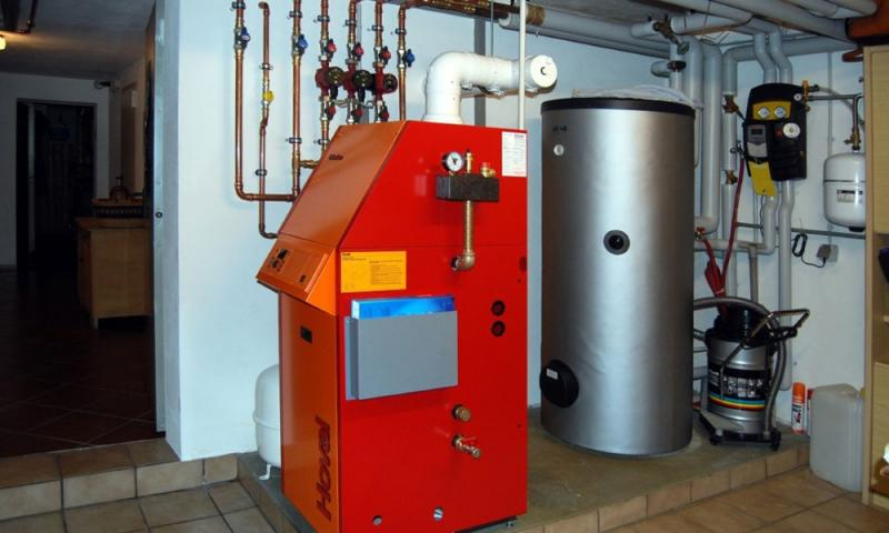 What you need to know about diesel boilers